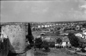 Artamonoff, 1938.
