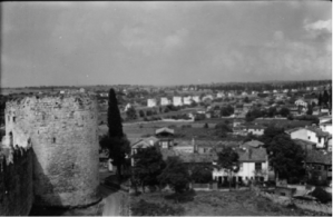 Artamonoff, 1938