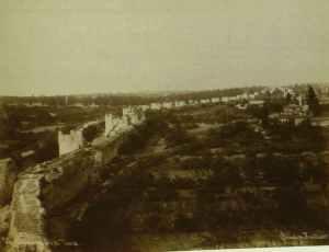 Sebah, 1890s.