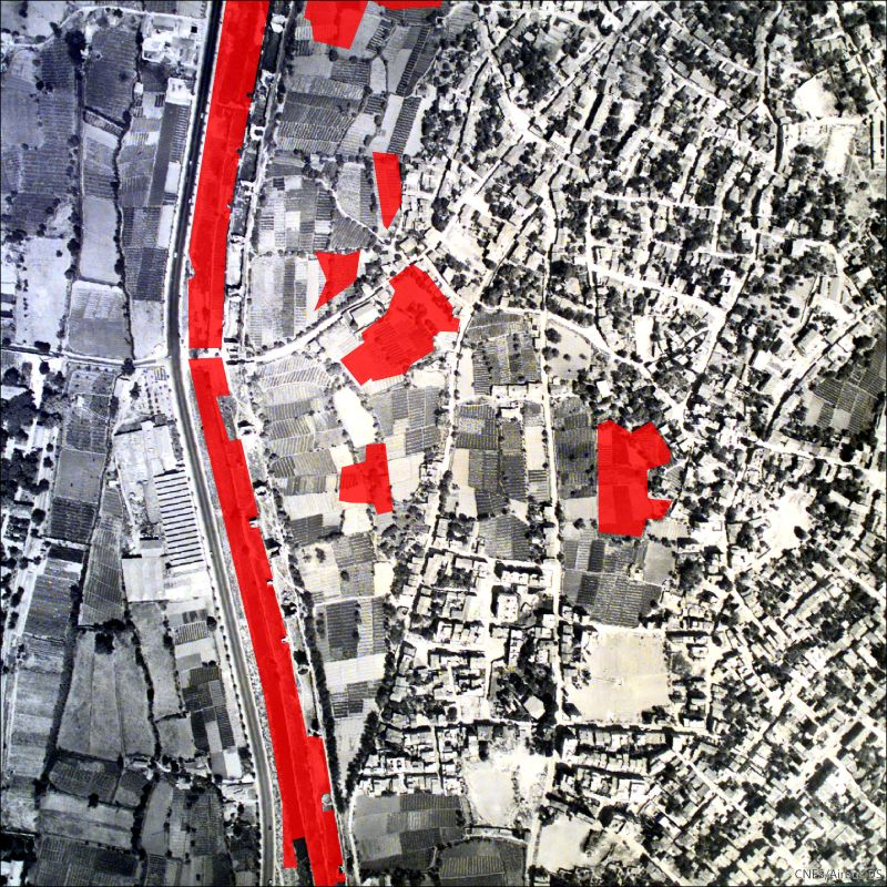 Yedikule1966CurrentGardensRed